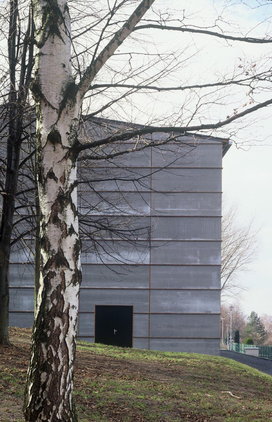 Sportovní haly, Litomyšl