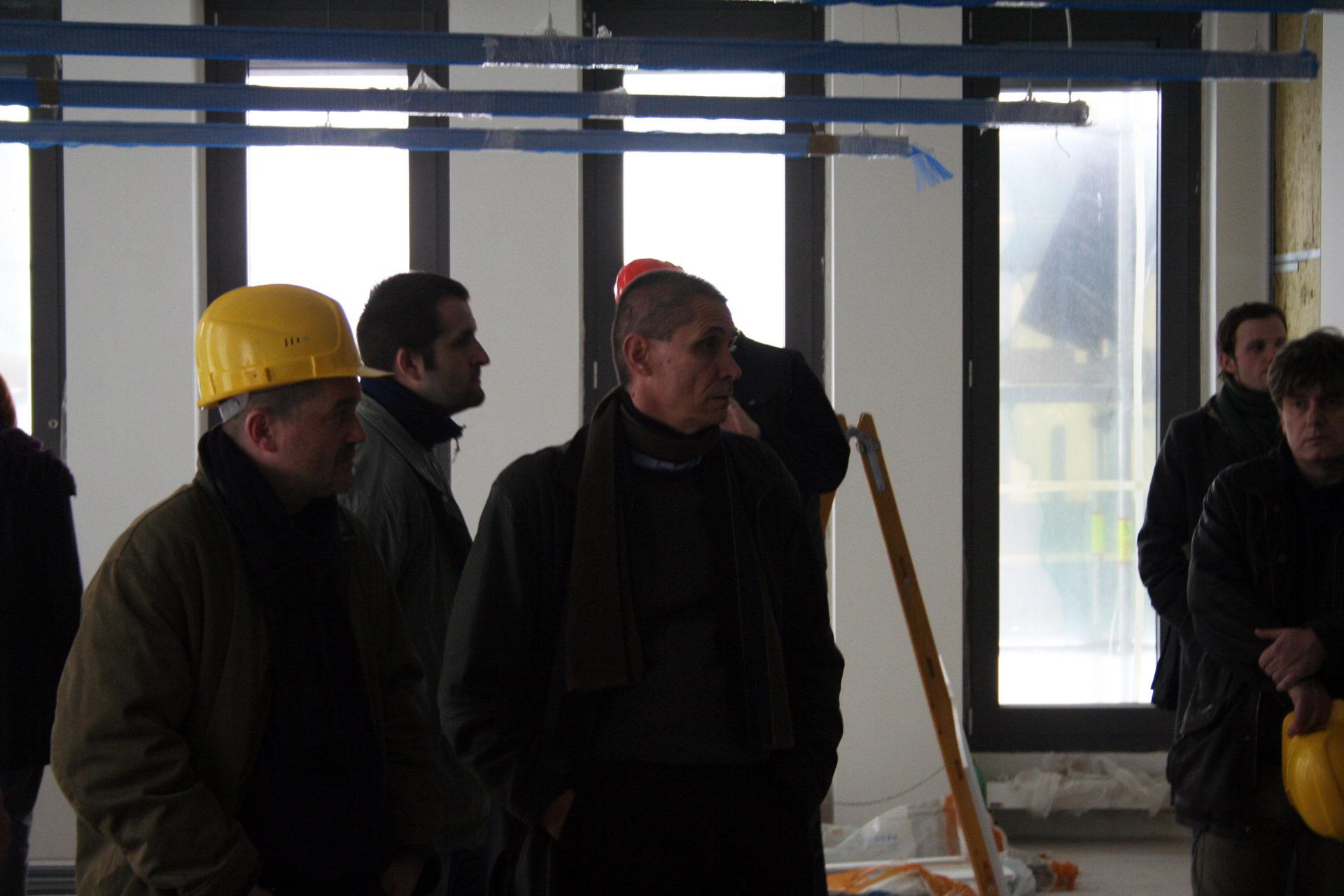 Víme vlastně, jak vypadají naše stavby ve stavbě?