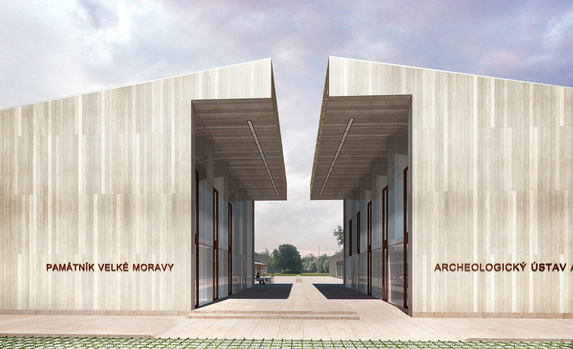Archeopark Mikulčice