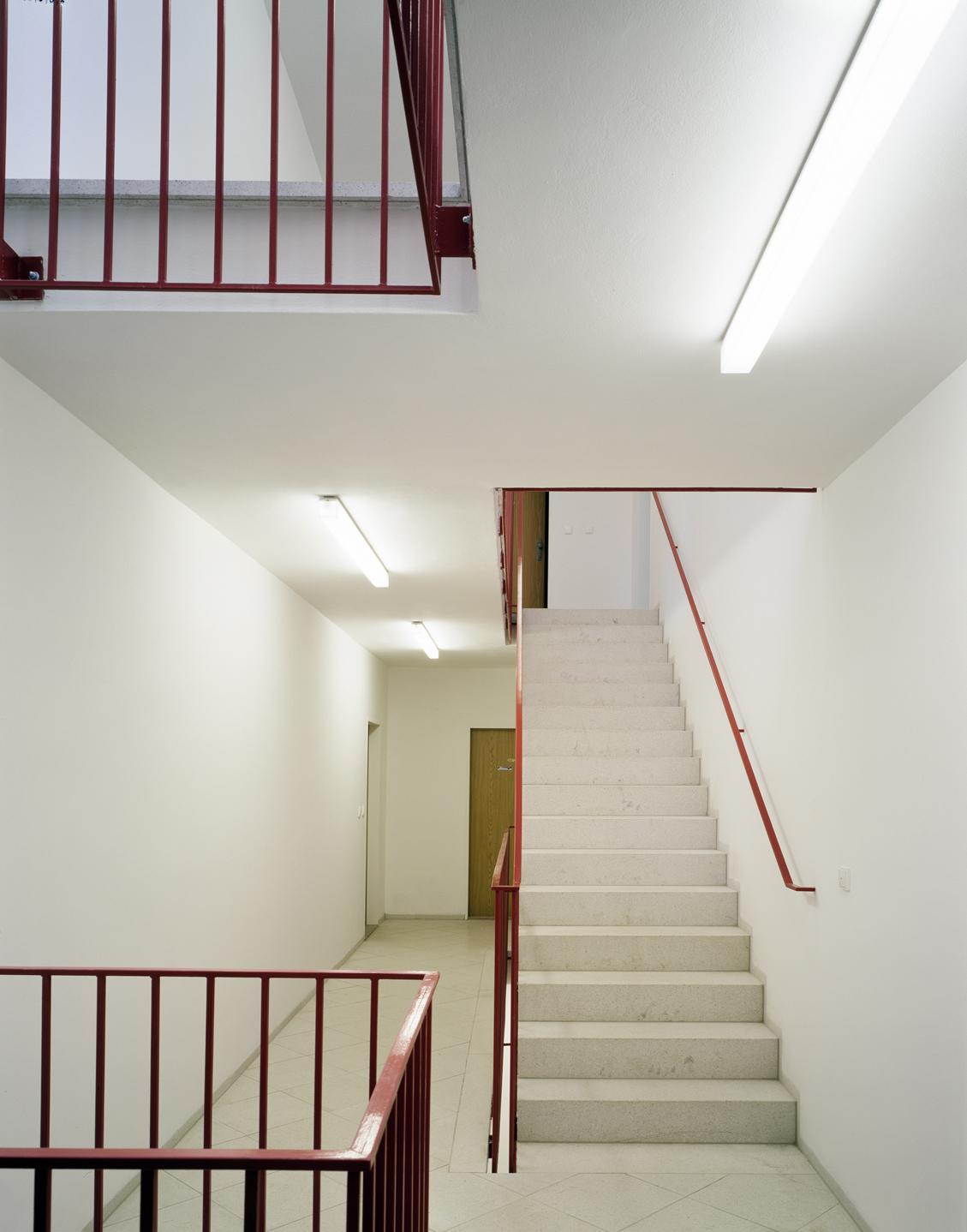 Housing Collection Nový Jundrov, Brno