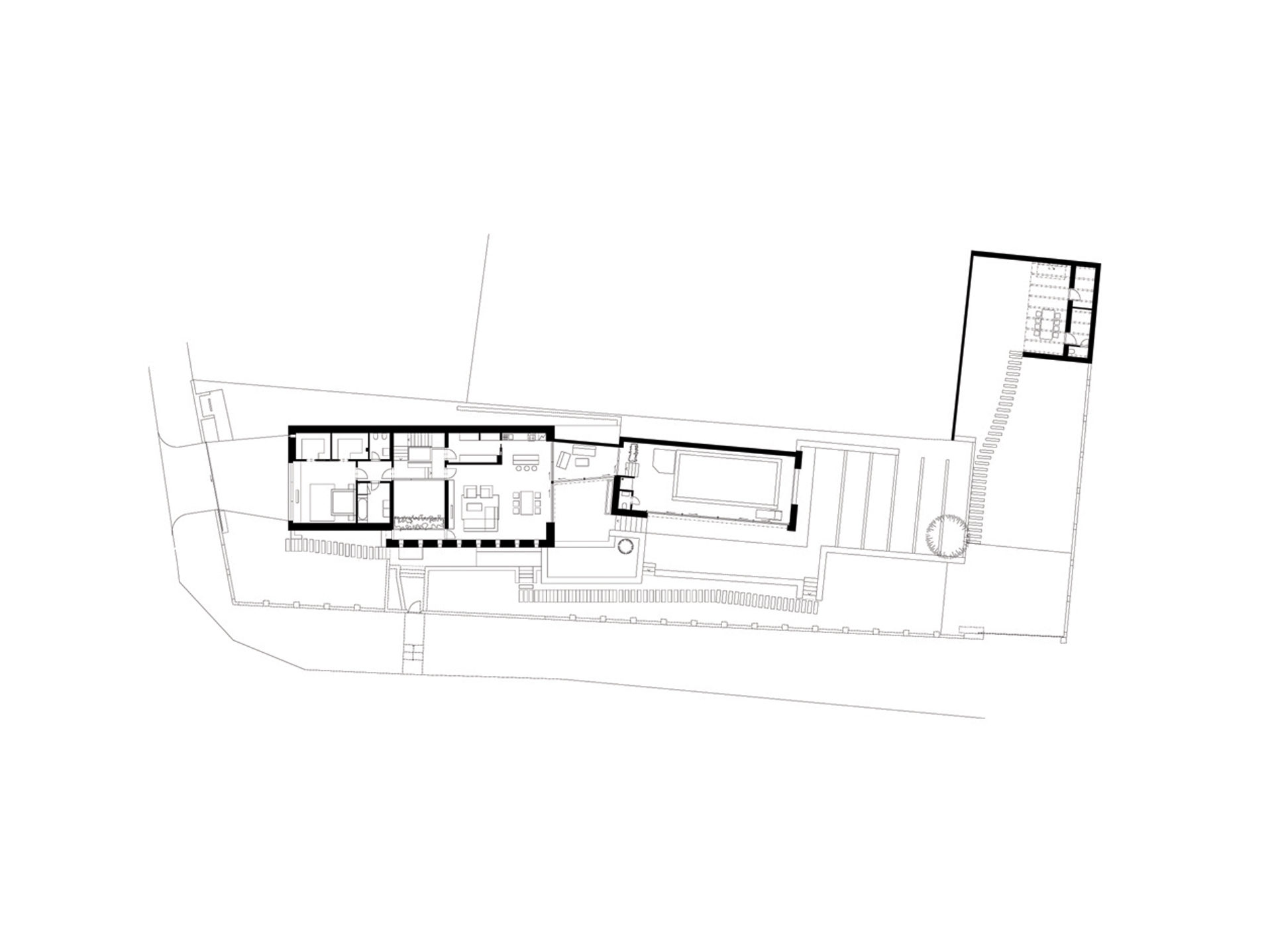 Rodinný dům, Mařatice