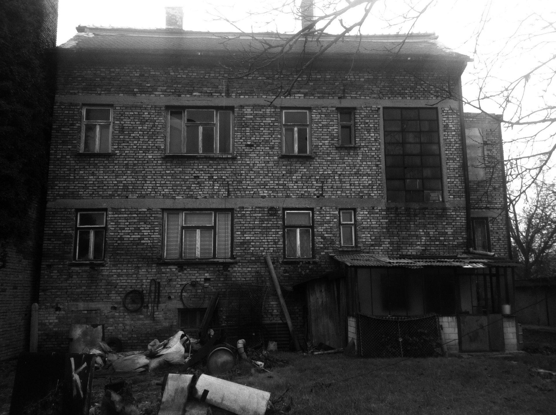 Penzion Hrušky
