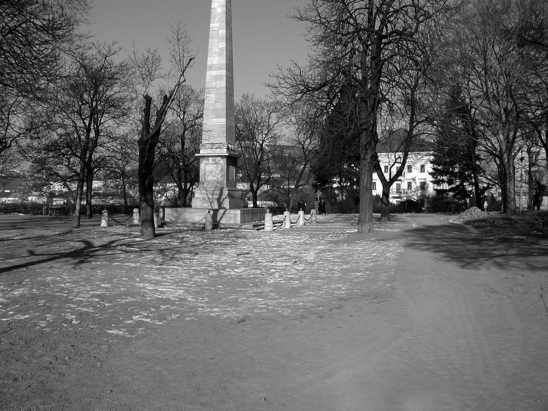 Denisovy sady, Brno