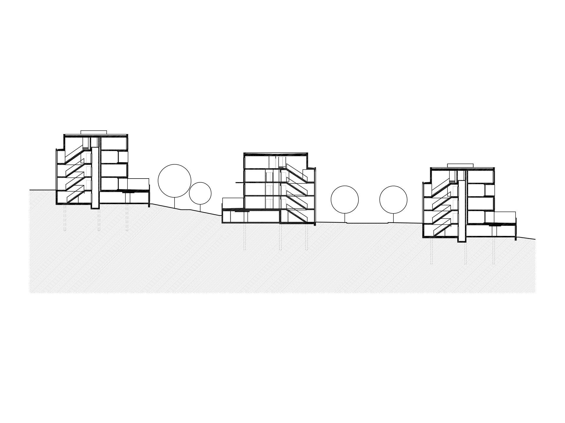 Obytný soubor Panorama I., Brno