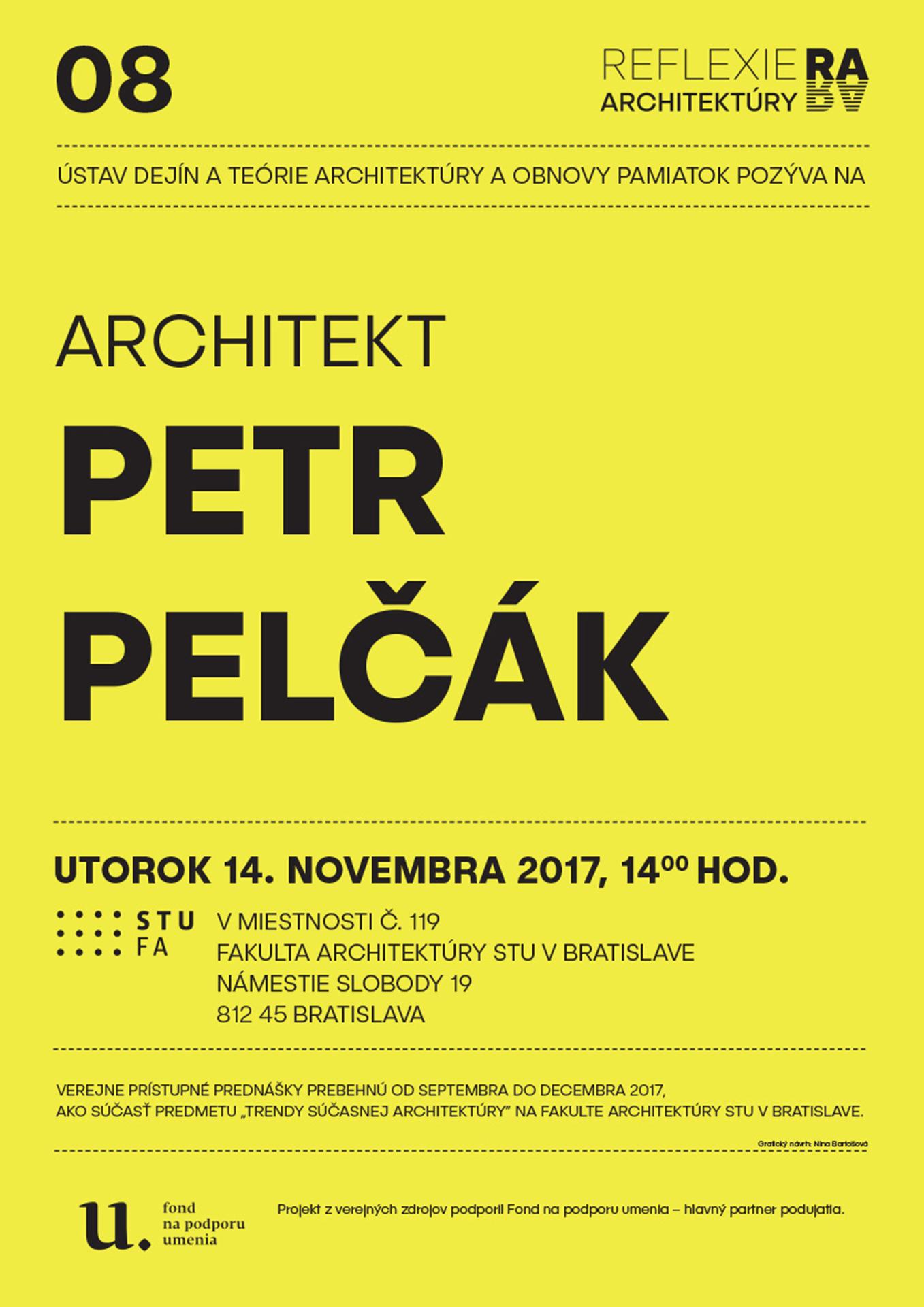 Reflexie architektúry
