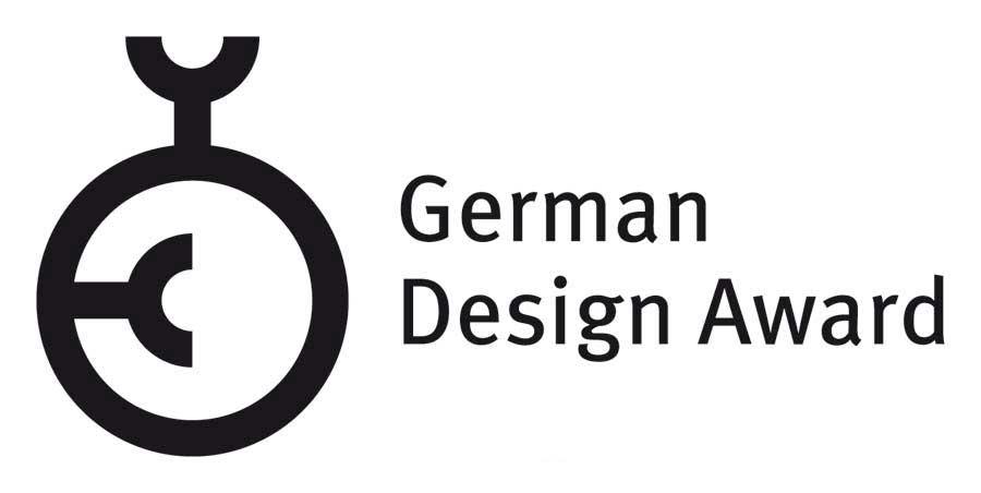 Nominace Kaple sv.Vendelína do German Design Award 2020