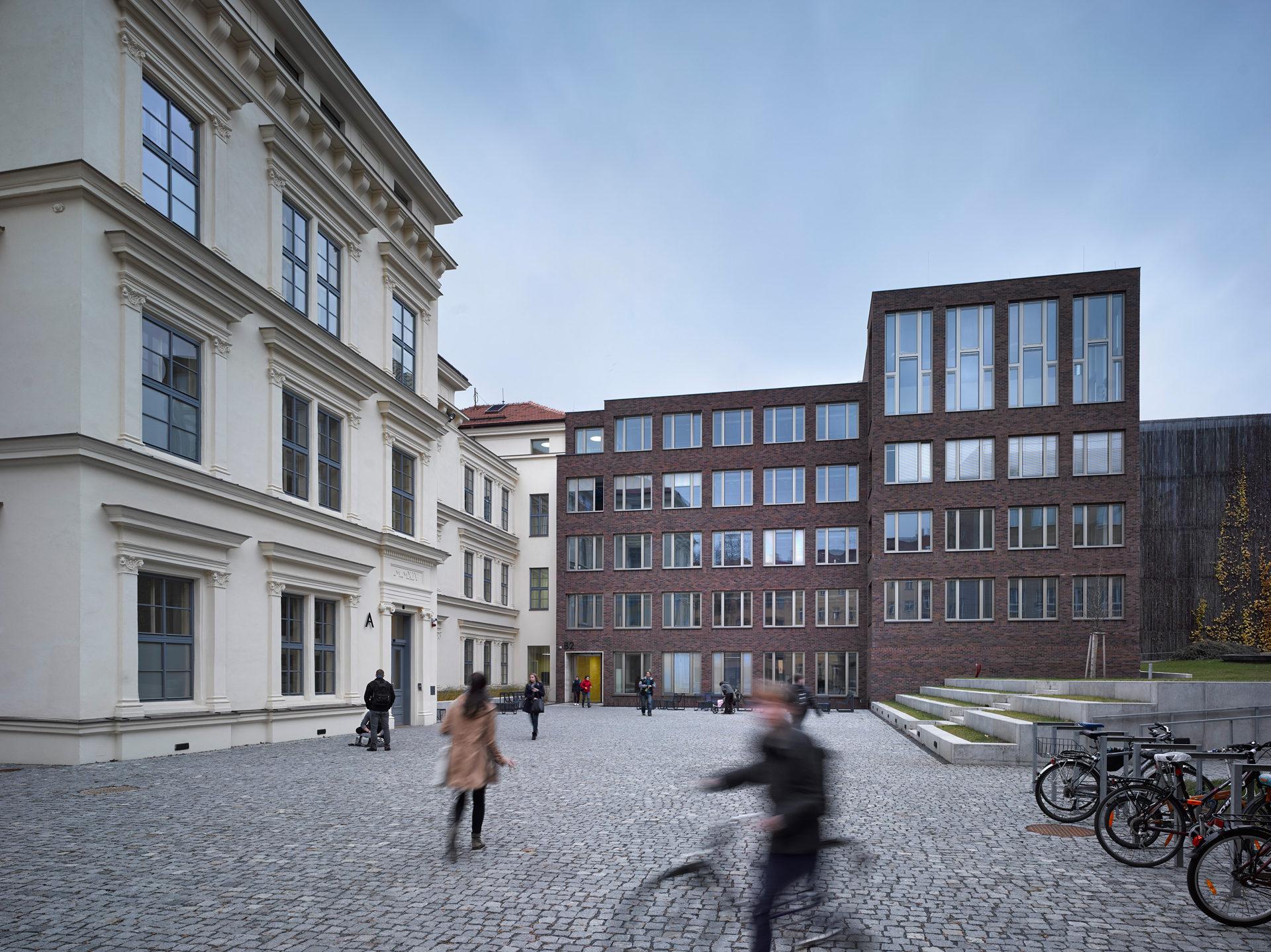 Filozofická fakulta Masarykovy univerzity, Brno