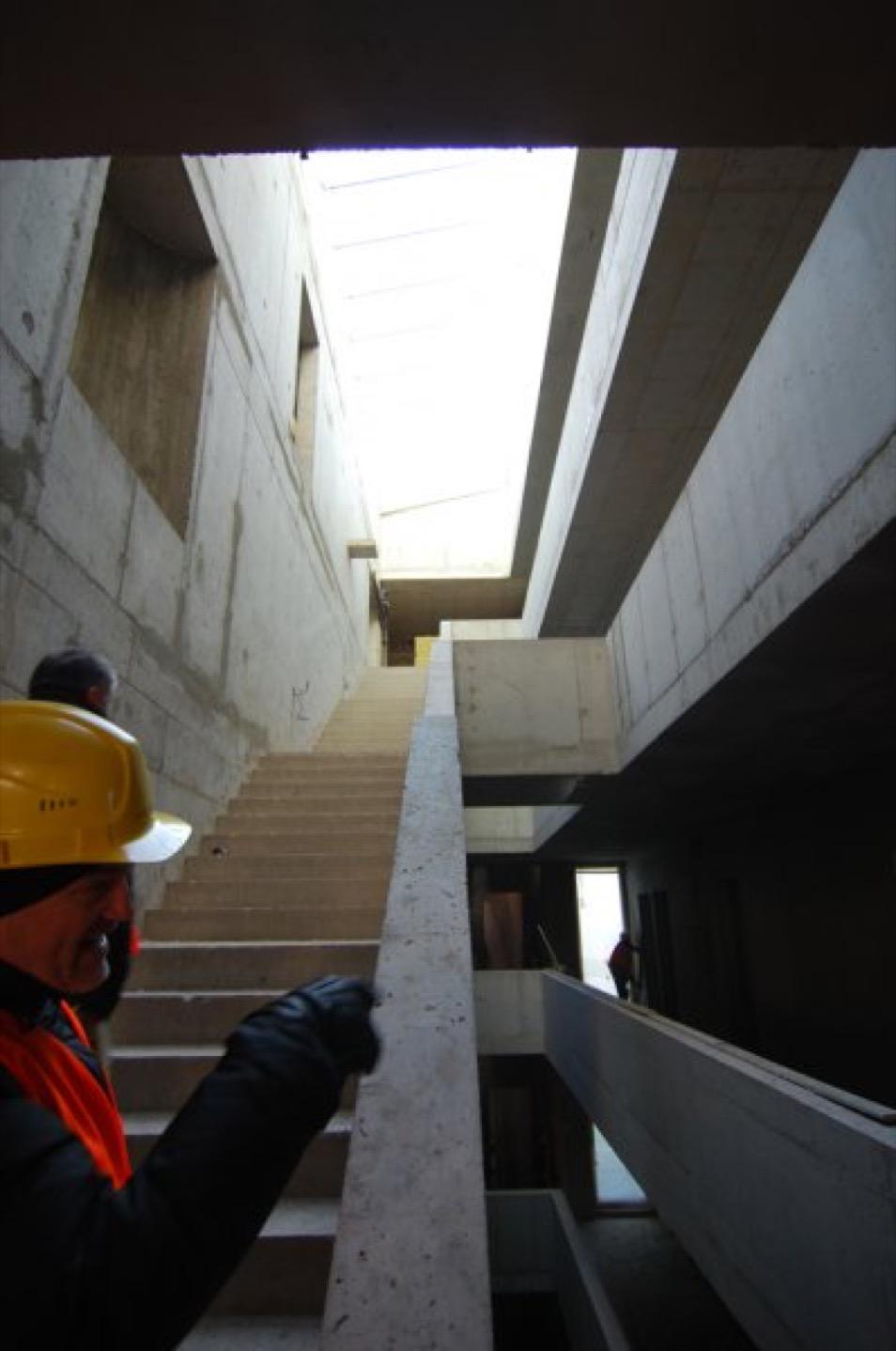 Co se dějě na stavbách vzimě?