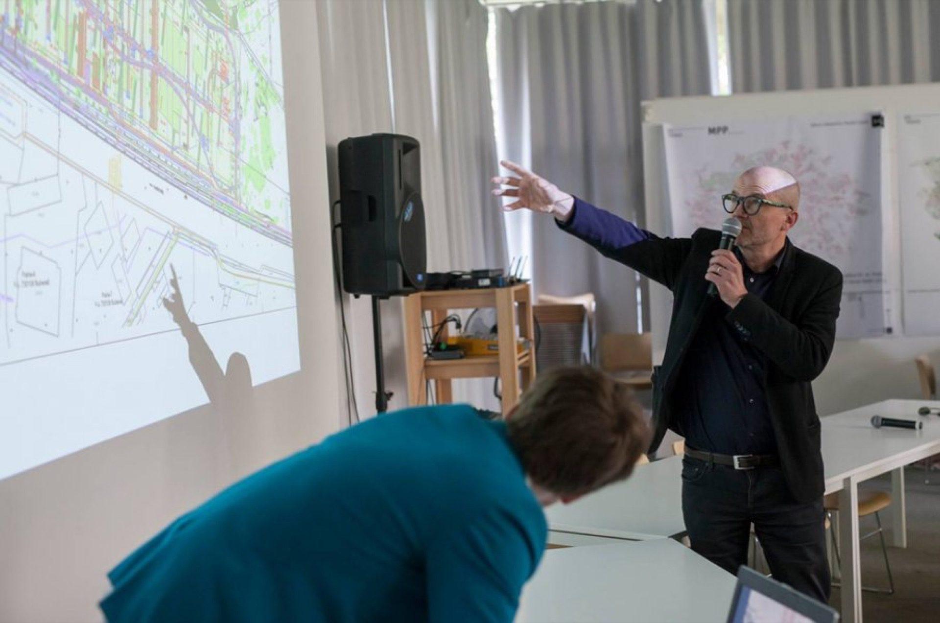 Workshop Císařský ostrov