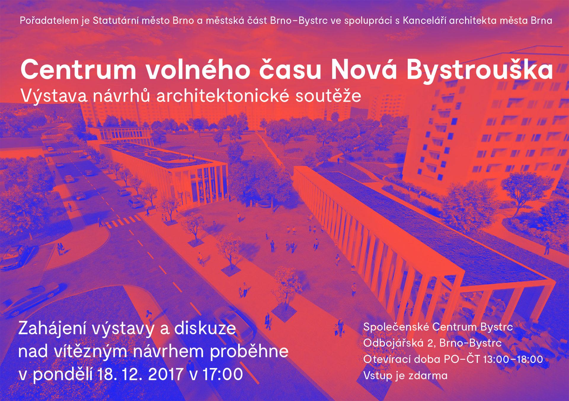 Výstava návrhů CVČ Nová Bystrouška