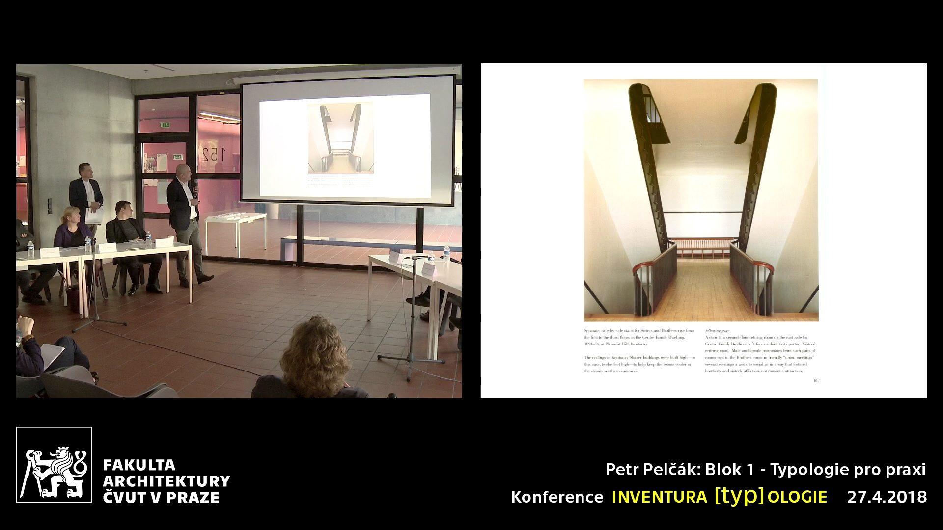 Konference Inventura typologie