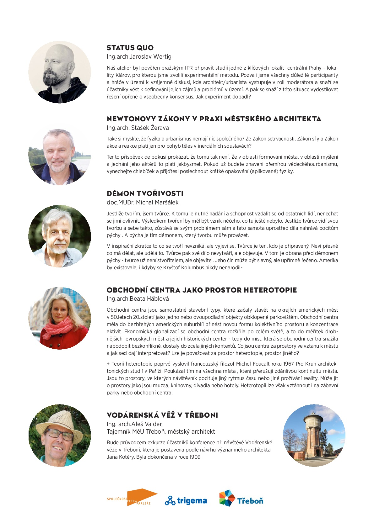Třeboňská konference