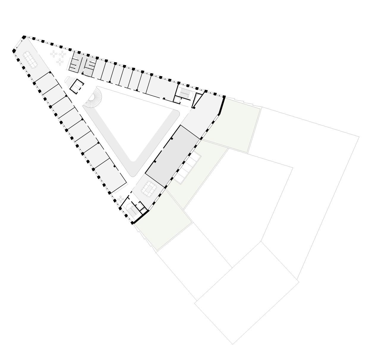 Leibniz – Institut für Länderkunde, Lipsko